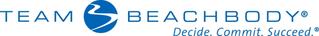 Team BeachBody Logo
